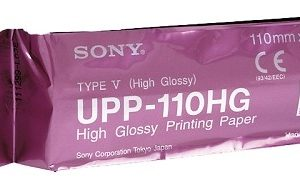 SONY UPP 110HG